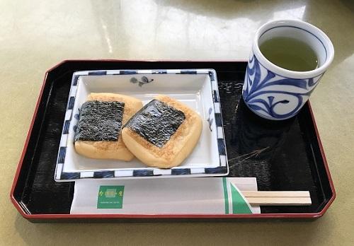 なばな茶屋
